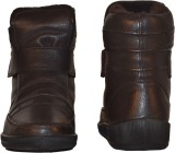 TSF Boots (Brown)