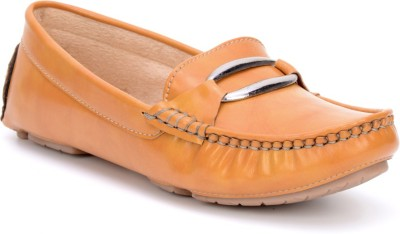 Bruno Manetti 953 Loafers(Camel)