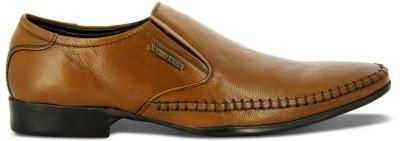 Alberto Torresi Slip On Shoes