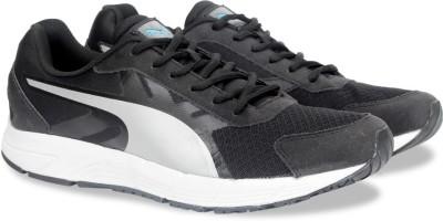 Puma Valor IDP Sneakers(Black)