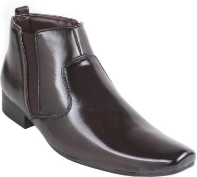 Barreto Signature Boots