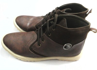 Vasudhahelios Boots