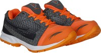 Knight Ace Sports Running Shoes, Walking Shoes, Bowling Shoes, Tennis Shoes(Orange) best price on Flipkart @ Rs. 451