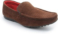 Bacca Bucci Brown Loafers best price on Flipkart @ Rs. 499