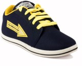 RockSoft Yellow Casuals (Yellow)