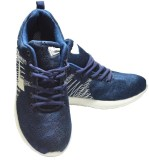 Shoe World Casuals (Blue, White)