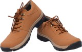 Alivio Tracking Boots (Brown)