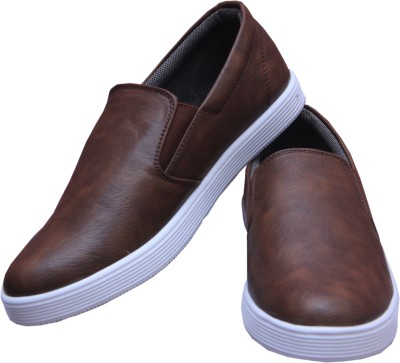 1 CAN Casuals(Brown)