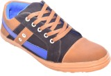 Klinga Men's Tan Casual Shoes (Tan)