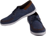 TKS Creations Casuals (Blue)