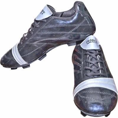 Port Black-Jack Football Shoes(Grey)
