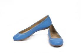 Leather Studio Girls(Blue)