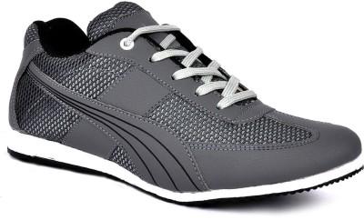 Footlodge 509-Gray Sneakers