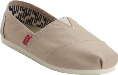Urban Monkey Canvas Shoes