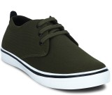 Gisole Sneakers (Green)