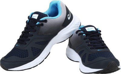 AIR LIFESTYLE blue Running Shoes