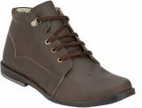 Menfolks Boots (Brown)