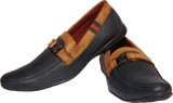 i-design Loafers (Navy)