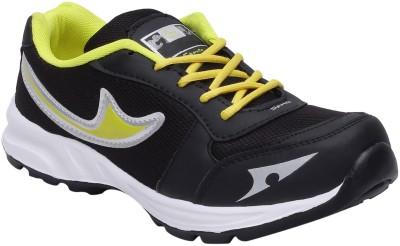 Look & Hook Running Shoes(Black)