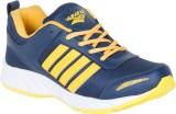 Lee Parke Training & Gym Shoes (Blue, Ye...