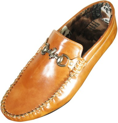Lion Heart Loafers