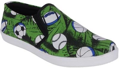 OWL Adore Agile Canvas Shoes