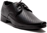 AT Classic Trendy Lace Up Shoes (Black)
