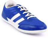 Fuel SHOES casual shoes (Blue)
