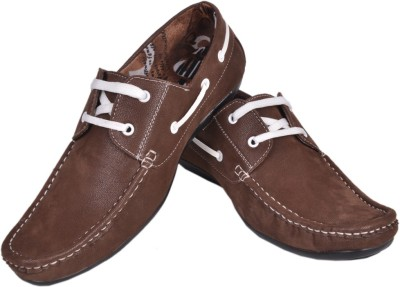 First Expression Boat Shoes