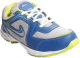 Smoky Sport Running Shoes (Grey)