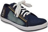 Turismo Sneakers (Blue)