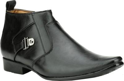 Step Mark FFB-1216-BALCK Boots