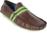 Wega Life FUSION Loafers (Brown)