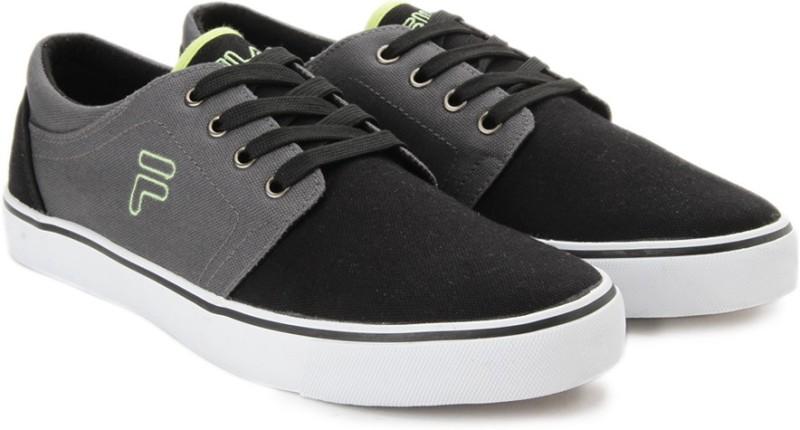 Fila KAREL Canvas Shoes