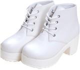 La Chic Pick Girls (White)