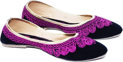 Manthan Manthan Fashions Bellies