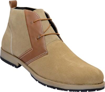 DIZARO LEATHER Boots