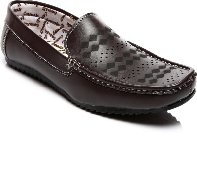 Fnb F-52 Loafers