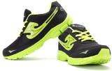 Elligator Running Shoes (Black)