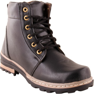 Shoe Island Boots
