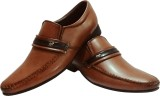 Sound Casual Shoes (Brown)