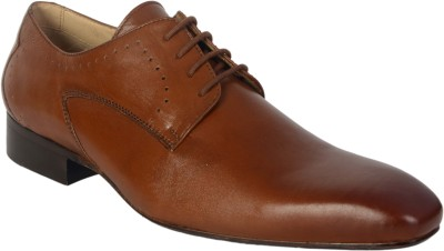 Urban Nation HIGH STREET FASHION FORMAL DERBY SHOE Lace Up