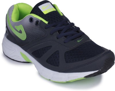 Air Lifestyle Pgrn Navy Running Shoes