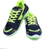 Zaak Running Shoes (Green)