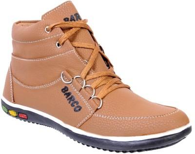 Fescon Ferro Boots