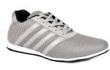 Footlodge 406-Gray Sneakers (Grey)