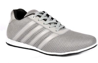 Footlodge 406-Gray Sneakers