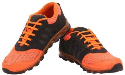 1 Can Running Shoes(Orange)