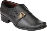 Little Step Slip On Shoes (Black)