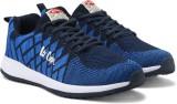 Lee Cooper Running Shoes (Blue)